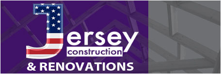 jersey renovation & construction company logo